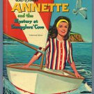 Walt Disney ANNETTE AND THE MYSTERY AT SMUGGLERS' COVE Whitman 1574