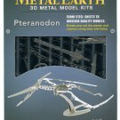Metal Earth PTERANODON SKELETON 3D Puzzle Micro Model