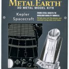 Metal Earth KEPLER SPACECRAFT 3D Puzzle Micro Model