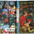 Hardy Boys Guide to Life HC DJ Franklin W Dixon