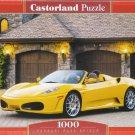 Castorland FERRARI F430 SPIDER 1000 pc Jigsaw Puzzle