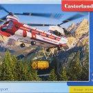 Castorland SKY TRANSPORT 300 pc Jigsaw Puzzle