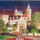 Castorland BOJNICE CASTLE AT NIGHT 1000 pc Jigsaw Puzzle
