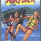 Nancy Drew Files 72 SWISS SECRETS HC Carolyn Keene Club Edition