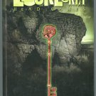 Locke and Key 2 HEAD GAMES HC Joe Hill First Printing