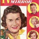 TV RADIO MIRROR September 1954 Jack Paar Tennessee Ernie Ford KSTP