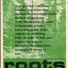 Minnesota Historical Society ROOTS Spring 1974 Mining Issue