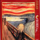 Ricordi Edvard Munch THE SCREAM 1893 1000 pc Jigsaw Puzzle