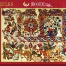 Ricordi THE TRIUMPH OF FAITH 1000 pc Jigsaw Puzzle Coptic Art