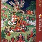 Ricordi BUDDHA'S LIFE 1500 pc Jigsaw Puzzle Tibetan Art