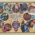 Cobble Hill THE ZODIAC 1000 pc Jigsaw Puzzle Ashley Davis