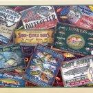 Cobble Hill FISH SIGNS 1000 pc Jigsaw Puzzle Jon O Wright