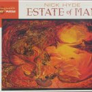 Pomegranate ESTATE OF MAN 1000 pc Jigsaw Puzzle Nick Hyde