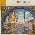 Pomegranate Mike Wilks ULTIMATE ALPHABET THE LETTER A 1000 pc Jigsaw Puzzle