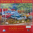 SunsOut Ken Zylla JEWELS IN THE ROUGH 1000 pc Panorama Jigsaw Puzzle