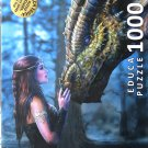 Educa ONCE UPON A TIME 1000 pc Jigsaw Puzzle