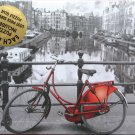 Educa AMSTERDAM 1000 pc Miniature Jigsaw Puzzle Colored Black and White Photo