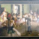 DToys Degas DANCING CLASS 1000 pc Jigsaw Puzzle