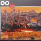 Trefl THE ROOFS OF JERUSALEM 3000 pc Jigsaw Puzzle