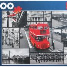 Trefl LONDON COLLAGE 1000 pc Jigsaw Puzzle