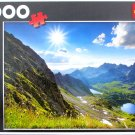 Trefl STAWOW VALLEY TATRAS MOUNTAINS SLOVAKIA 2000 pc Jigsaw Puzzle