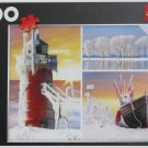 Trefl WINTER 500 pc Jigsaw Puzzle