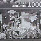 Educa Picasso GUERNICA 1000 pc Miniature Jigsaw Puzzle