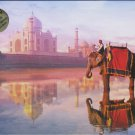 Educa ELEPHANT AT TAJ MAHAL 1000 pc Jigsaw Puzzle