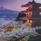 Educa MOUNT FUJI 2000 pc Jigsaw Puzzle Japan