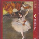 Ricordi Degas DANCER ON STAGE 1000 pc Jigsaw Puzzle The Star