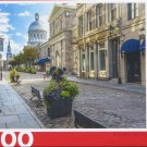 Trefl OLD PORT MONTREAL 1000 pc Jigsaw Puzzle