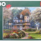 Trefl HOUSE OF DREAMS 500 pc Jigsaw Puzzle