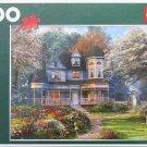 Trefl HOUSE OF DREAMS 500 pc Jigsaw Puzzle