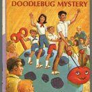 Bobbsey Twins 62 THE DOODLEBUG MYSTERY Laura Lee Hope Format 18 HB