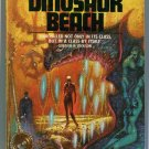 Keith Laumer DINOSAUR BEACH Kelly Freas DAW 21 First Printing Time Travel