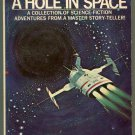 Larry Niven A HOLE IN SPACE First Printing