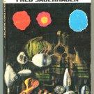 BROTHER ASSASSIN Fred Saberhagen First Berserker First Printing Ballantine 72018 1969