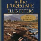 Brother Cadfael 12 THE RAVEN IN THE FOREGATE Ellis Peters First Printing