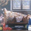 D Toys John Collier THE SLEEPING BEAUTY 1000 pc Jigsaw Puzzle
