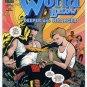 Word Below Deeper and Stranger 1-3 Complete Set Paul Chadwick Dark Horse 2000