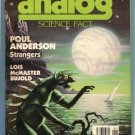 ANALOG Science Fiction Magazine 1988 Complete Year 13 Issue Lot