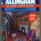 Margery Allingham THE CHINA GOVERNESS Campion 17 First Printi