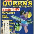 ELLERY QUEEN MYSTERY MAGAZINE September 1977 EQMM