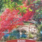 Castorland JAPANESE GARDEN 1000 pc Jigsaw Puzzle