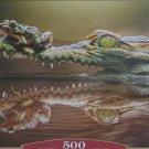 Castorland DAREDEVIL FROG 500 pc Jigsaw Puzzle New
