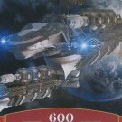 Castorland SPACE EXPLORATION 600 pc Panorama Jigsaw Puzzle New