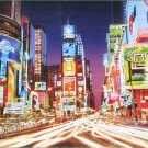 Buffalo Games TIMES SQUARE NEW YOR CITY 2000 pc Jigsaw Puzzle City Skyline