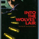 Golgo 13 Vol 1 INTO THE WOLVES' LAIR Fall of the Fourth Reich Saito First Printing