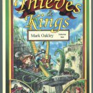 THIEVES & KINGS Volume Two Mark Oakley TPB First Printing