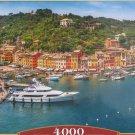 Castorland VIEW OF PORTOFINO 4000 pc Jigsaw Puzzle
